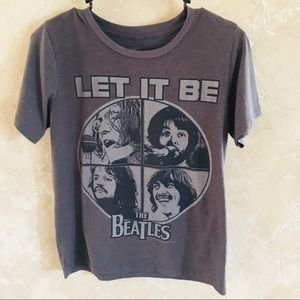 Epic Threads The Beatles T-Shirt